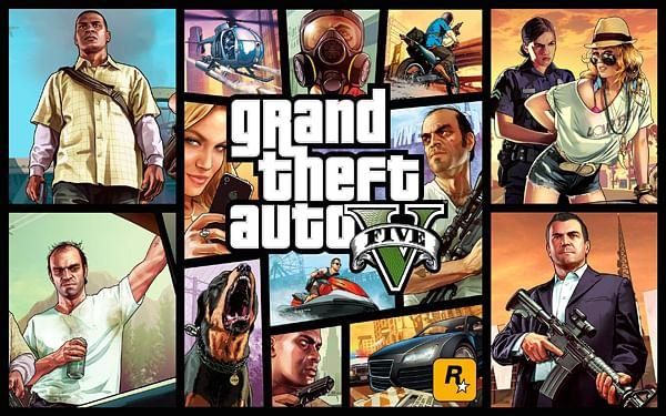 Artistry in Games gta-v-1409058623 How I Broke GTA V By Being Sane Opinion  V Theft GTA V gta Grand Auto