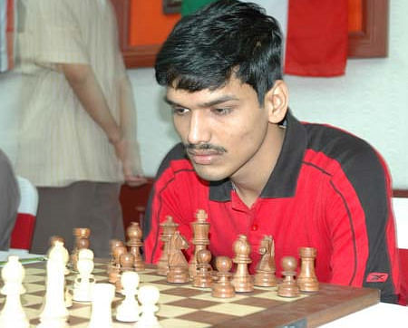 India to make a prudent move in Chess Olympiad
