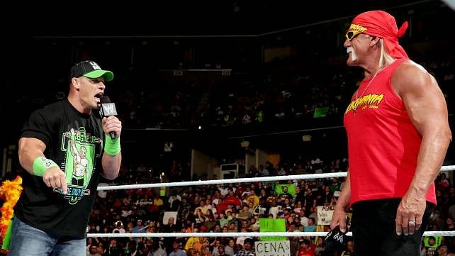 Rumour: Hulk Hogan set for a big match at Wrestlemania 31?