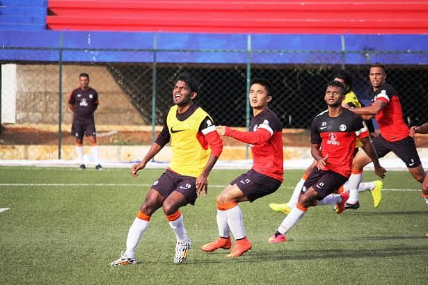 Friendly Preview: India U-23 vs Pakistan U-23