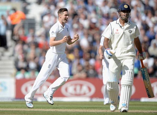 England v India, 5th Test: India suffer humiliation, lose series 1-3