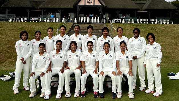 Indian women's cricket team: Poor cousins of the million dollar babies