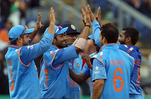 ODI a good format to come back to form, says MS Dhoni after huge win over England