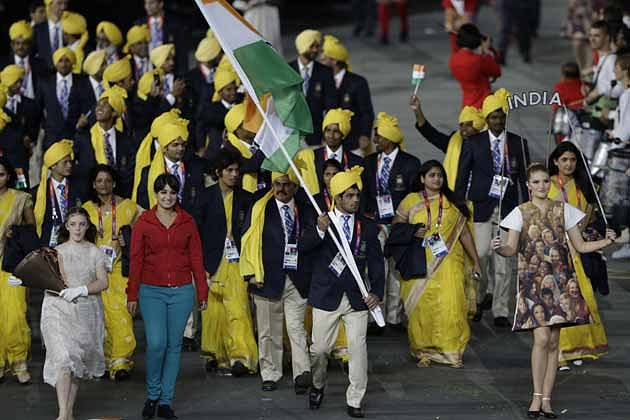 India's abject sporting failures - Is CWG really the ideal preparation for the Olympics?