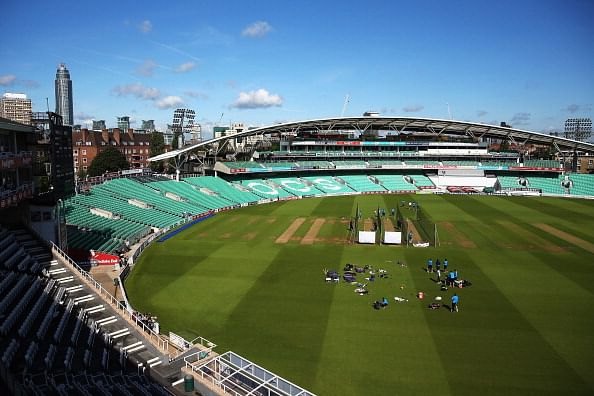 England vs India 2014: 5th Test, The Oval - India play to salvage pride and series