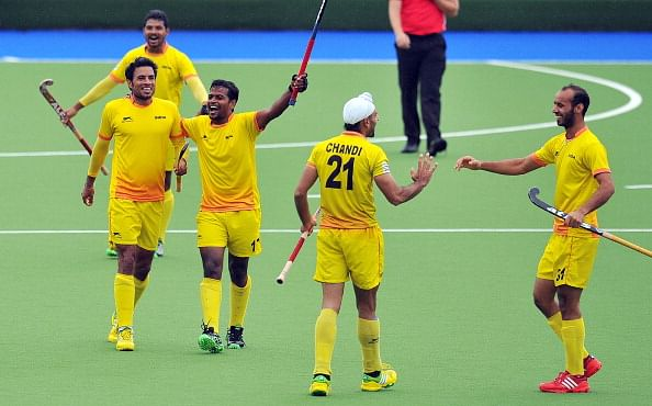 High-on-confidence India lock horns with world champions Australia in CWG gold medal match