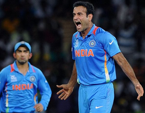 Irfan Pathan eyes an India comeback; focus on Ranji season