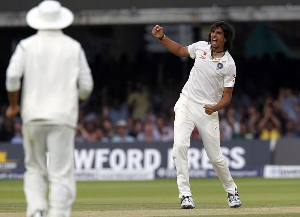 England vs India 2014 - 5th Test: MS Dhoni and Stuart Broad miss practice, Ishant Sharma set to return