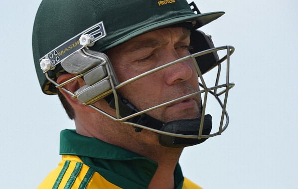 Jacques Kallis: Retirement was my personal decision, no pressure from anyone