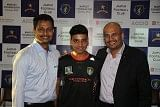 Young footballer from Rajasthan selected to train in Barcelona for a year