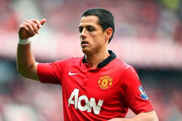 Rumour: Southampton eyeing move for Manchester United striker Javier Hernandez