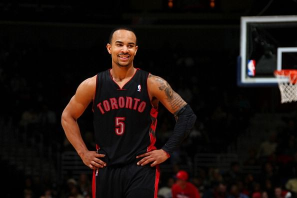 NBA: Milwaukee Bucks sign Jerryd Bayless
