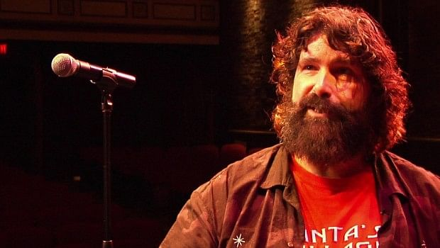 WWE: Mick Foley warns a fan on Facebook, Stone Cold on Shark Week