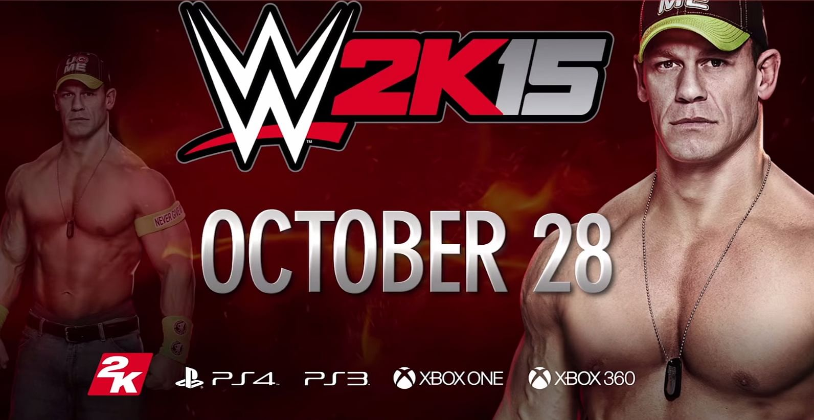 WWE 2K15: Entrance videos of Randy Orton and Goldust released