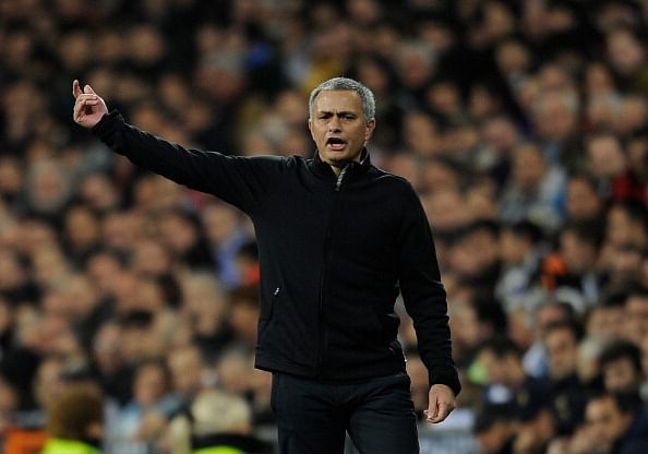 Jose Mourinho wants time-outs to be introduced in football