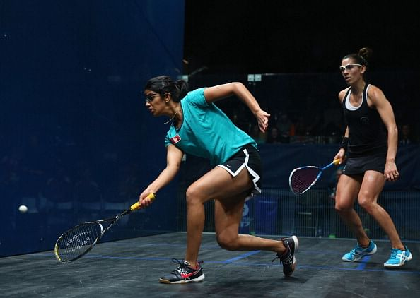 Commonwealth Games 2014: Indian mixed doubles pairs crash out in quarters