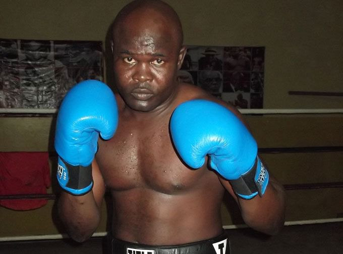 Braimah Kamoko and John Napari to fight it out for WBA title
