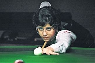 Asian 9-ball Pool Championship: Keerath Bhandaal reaches second round