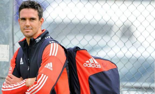 Kevin Pietersen's debut in International Cricket