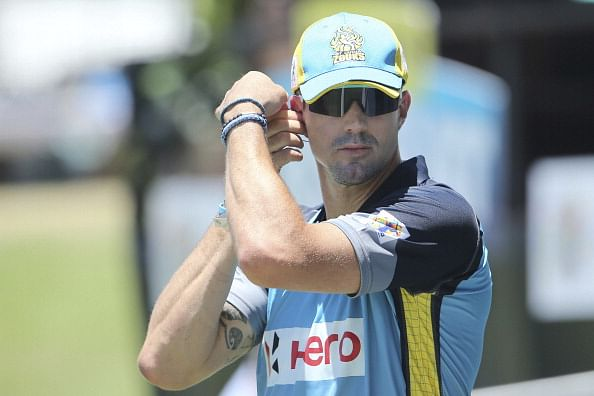 Kevin Pietersen on Graeme Smith's radar for South African T20 league