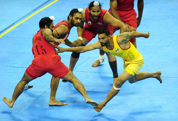 Khalsa Warriors on a winning streak, beat Lahore Lions