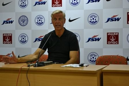 India to get new chief football coach
