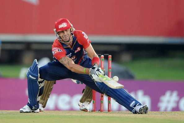 England should have their own version of IPL: Kevin Pietersen