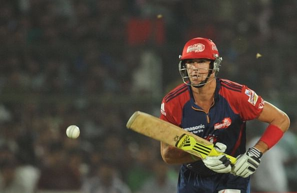 Wrong to blame IPL for India's Test series loss: Pietersen