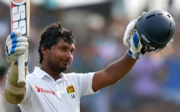 ICC Test Rankings: Kumar Sangakkara overtakes AB de Villiers at the top after double century at Galle