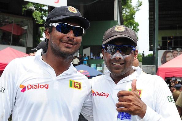 Kumar Sangakkara: Will be hard to play without Mahela Jayawardene