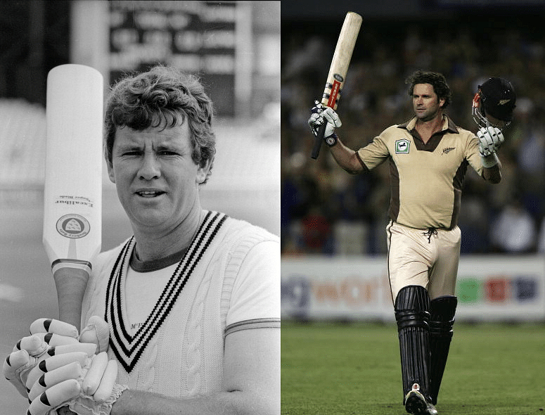 Like father, like son - The saga of Lance and Chris Cairns