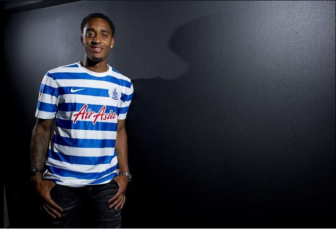 Queens Park Rangers complete swoop for Leroy Fer from Norwich City