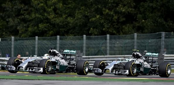 Belgian Grand Prix: How it panned out