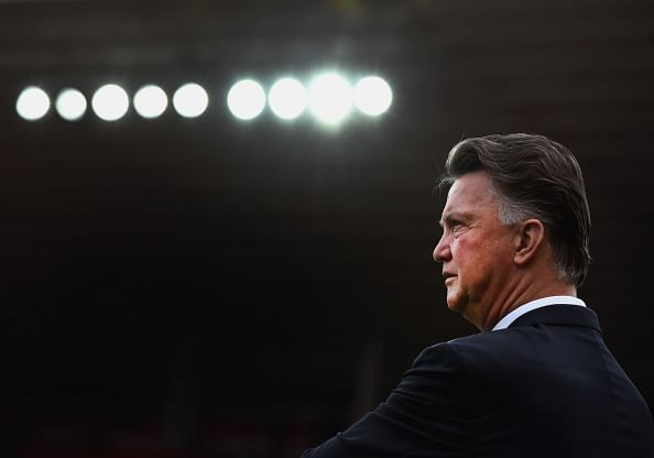 Ponderous Manchester United yet to find a new identity