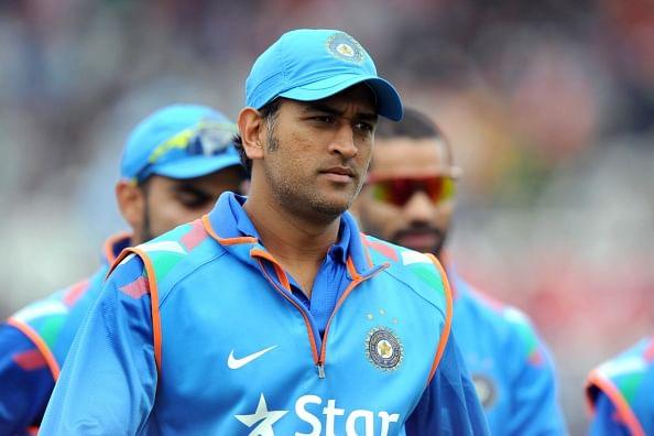 MS Dhoni joins Mohammad Azharuddin as India's most successful ODI captain