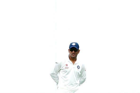 Why MS Dhoni should be sacked from Test captaincy after England debacle
