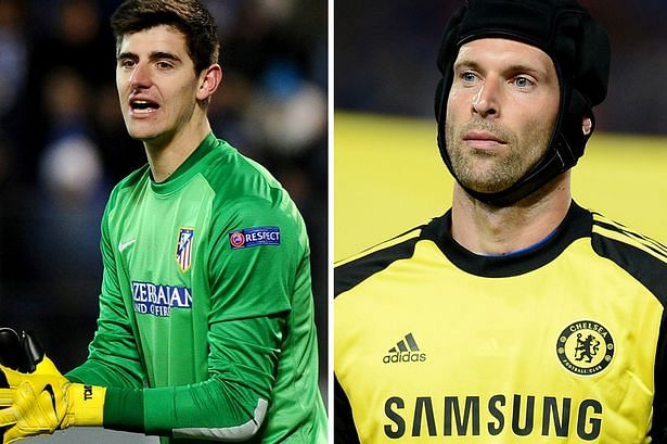 Chelsea: Cech or Courtois — who should be the Blues' custodian this season?