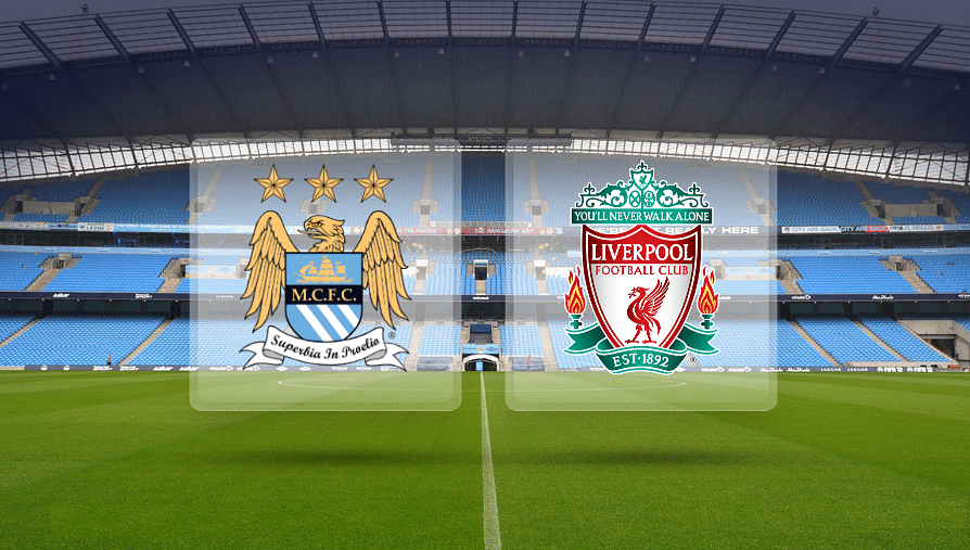 What to expect in Manchester City vs Liverpool