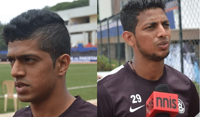 Playing against Pakistan is very exciting: Mandar Rao Desai, India U-23 left winger