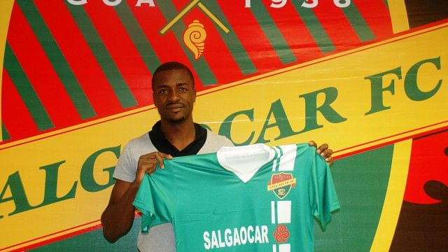 I-League: Salgaocar announce marquee signing