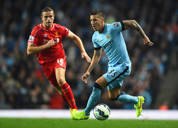 Manchester City 3-1 Liverpool : Five Talking Points