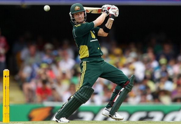 Michael Clarke doubtful for opening ODI of the tri-series in Zimbabwe