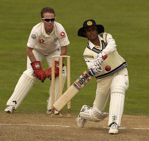 Flashback: The historic triumph of Indian women's cricket team in 2006