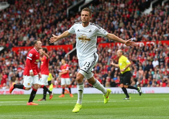 Manchester United 1-2 Swansea: 5 talking points