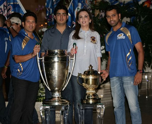 2014 Champions League T20: Squads announced, marquee players choose IPL franchises