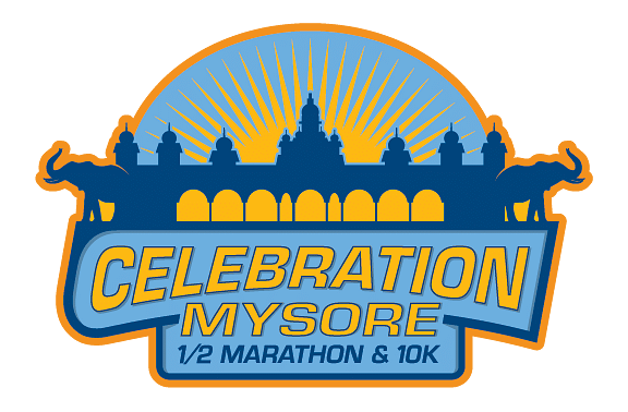 Celebration Mysore 1/2 Marathon and 10 K event scheduled on September 7th