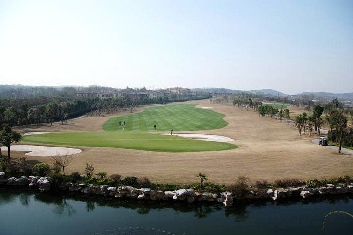 Nanjing Youth Olympics: Golf's inclusion in the games is a welcome sign