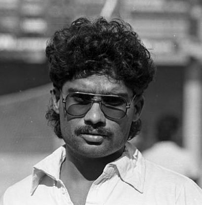 Narendra Hirwani and the tireless 59 overs