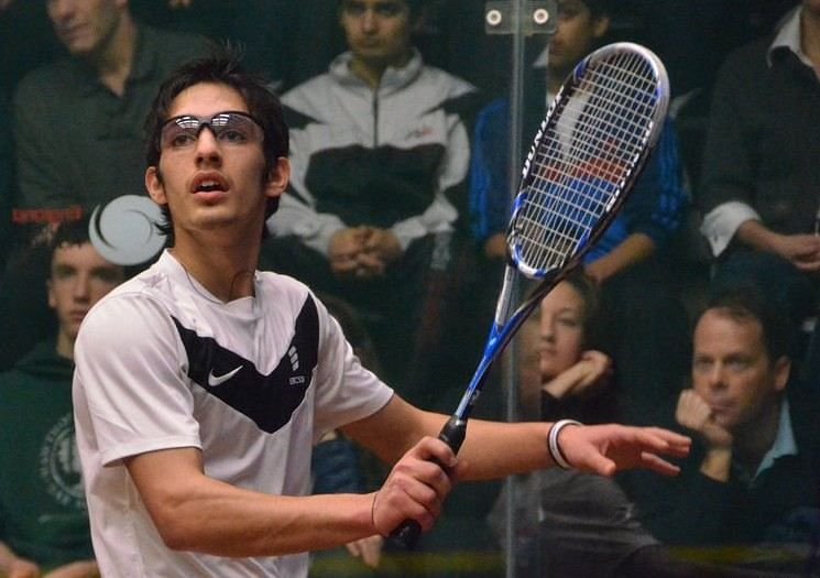 Pakistani squash players will not be part of Hong Kong Open