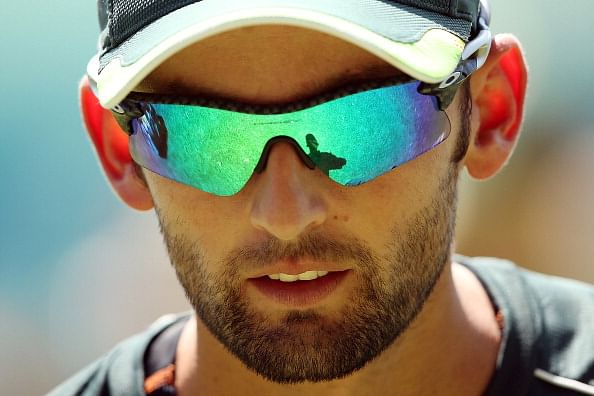 Zimbabwe Triangular Series: Australia recall Nathan Lyon for ODIs; Philip Hughes misses out